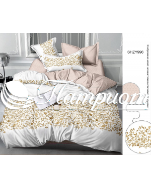 КПБ 1.5 спальный, сатин 996 XRZ (220)